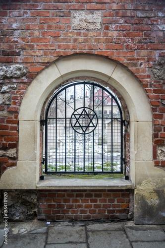 Jewish Cementary Krakow
