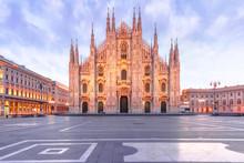 Piazza Del Duomo, Cathedral Sq...