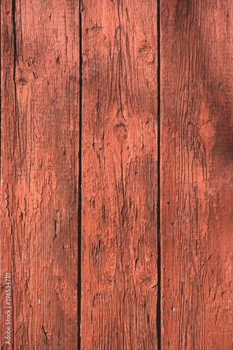 tekstura-stary-maluowany-drewniany-plot