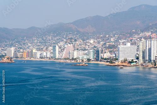 Fotografering Acapulco Mexico