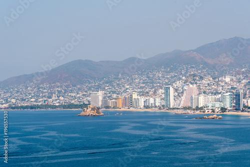 Fotografija  Acapulco Mexico