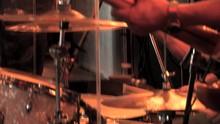 Rock Drumming - Close Up Drum ...