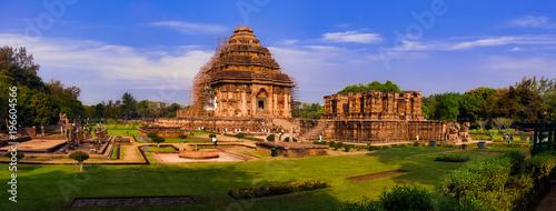 Foto Sun Temple ,Konark,Odisha.India