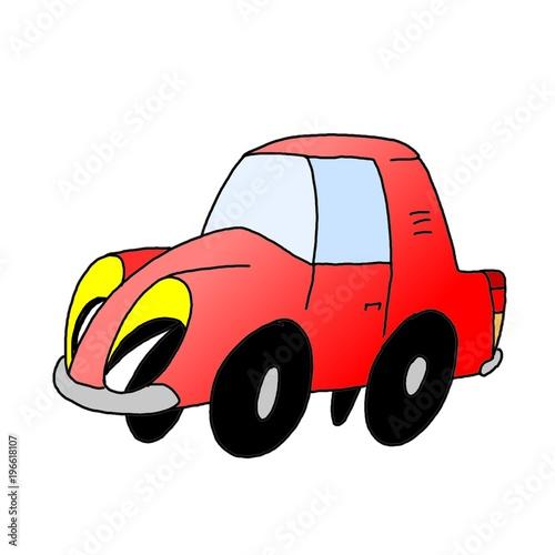 Karikatur Auto Cartoon Kaufen Sie Diese Illustration Und Finden