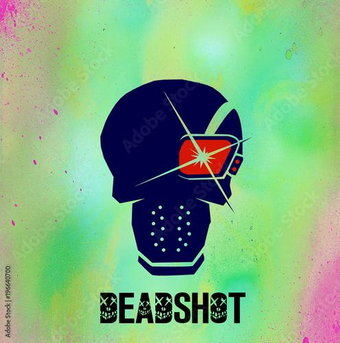 Photo  Deadshot