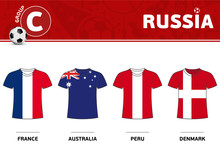 Russia - Group C