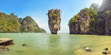 Khao Phing Kan (James Bond Isl...