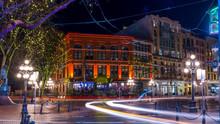 Gastown - Vancouver, British C...