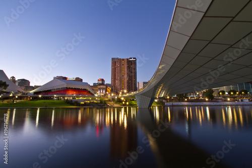 Photo Adelaide city