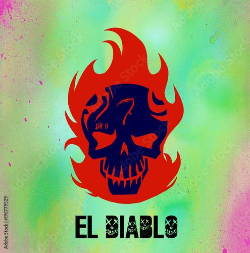 Photo El Diablo