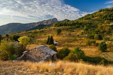 Campocatino, Apuan Alps, Garfagnana, Lucca Province, Tuscany, Italy, Europe