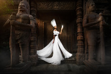 Fairytale Picture.White Queen ...