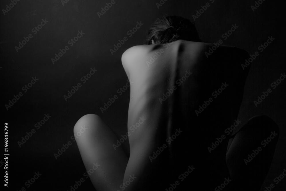 Fototapety, obrazy: skin