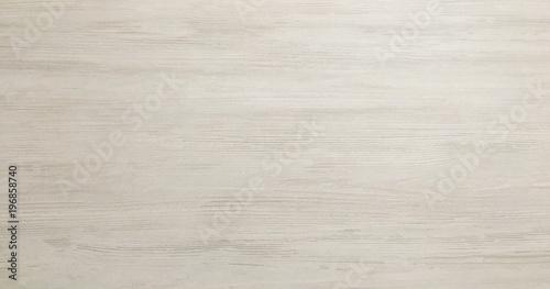 Fotografie, Obraz  Light soft wood surface as background, wood texture
