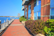 Boston Harbor Luxury Condos