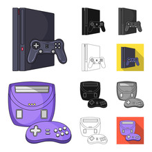 Game Console And Virtual Reali...