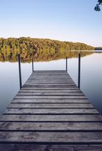Minnesota Lake Reflections