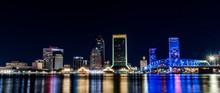 Jacksonville Sky Line