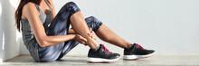 Running Sport Injury Leg Pain ...