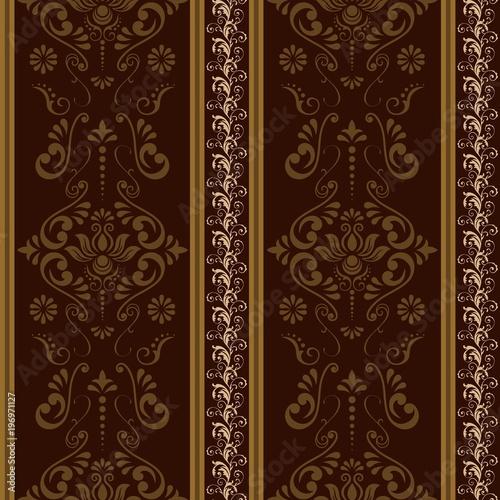 rocznika-ornamentacyjny-tlo-wektor-koronkowa-tekstura-bezszwowy-kwiecisty-wzor