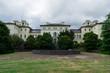 Aradale Lunatic Asylum in Ararat in western Victoria in Australia.