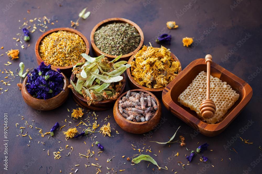 Fototapety, obrazy: alternative medicine