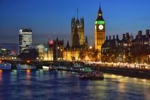 London In The Night.