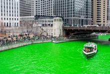 St. Patricks Day Chicago