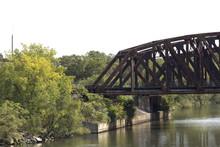 Scenery Bridge