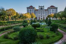 Curia, Portugal