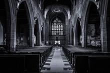 Cattedrale Di St. Nicholas, Ne...