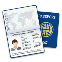 International Female Passport ...