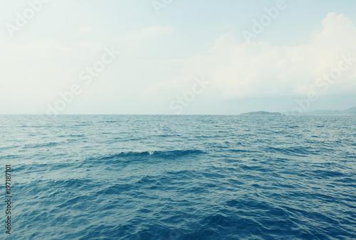 Sky and sea © rufar