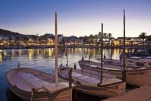 Lugares Emblemáticos Del Puesto De Fornells En Menorca