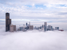 Chicago Foggy