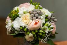 Wedding Rings And Wedding Boqu...