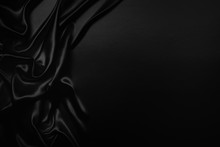 Black Abstract Background Luxu...