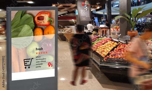 Fotografía  digital display Intelligent Digital moniter Interactive artificial intelligence