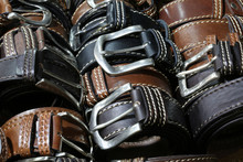 Belts Of Leather For Sale In T...