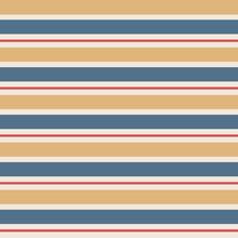 Seamless Vector Stripe Vintage...