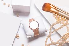 Beatiful Watch, Jewelry And Co...