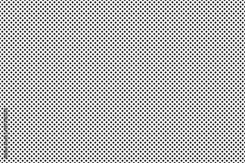 Photo  Seamless pattern. Geometric dots texture.