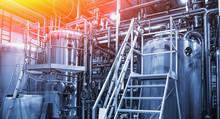 Stainless Steel Brewing Equipm...