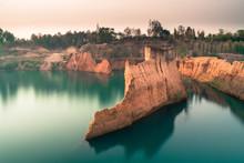 Green Lagoon Grand Canyon Chang Mai Tailand