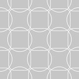 Szary i biały geometryczny wzór - 197448908