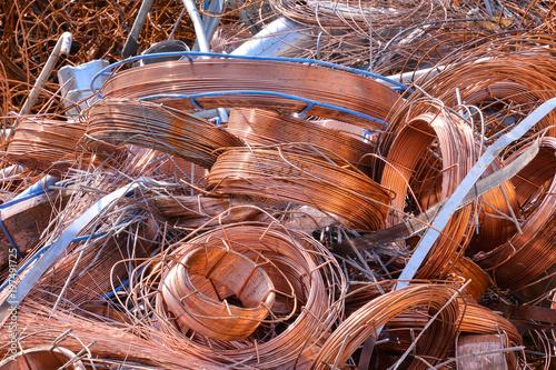 metalowy-zlom-tekstura