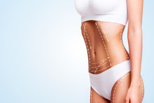 Female Body Cosmetic Surgery A...