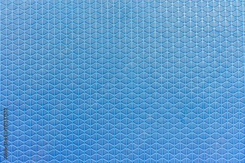 Valokuva Close up of blue EVA foam sheet