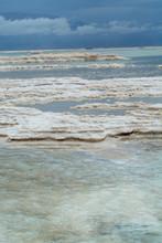Lowest Salty Lake In World Bel...