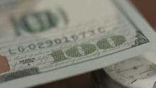 New 100 Dollar Bill U.S. Paper...